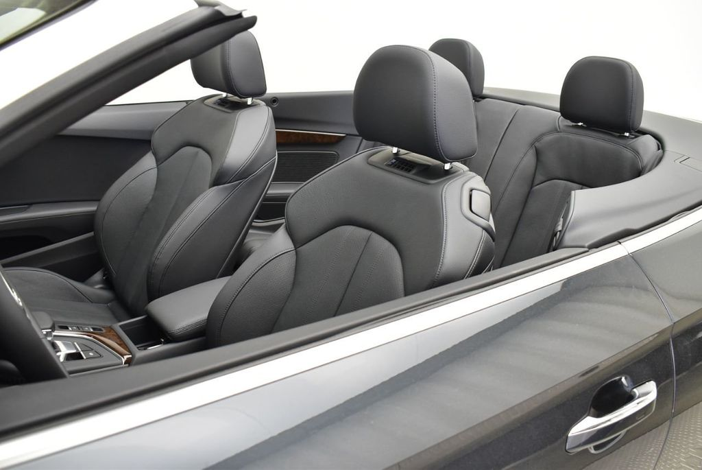 2019 Audi A5 Cabriolet 2.0 TFSI Premium Plus - 18846602 - 20