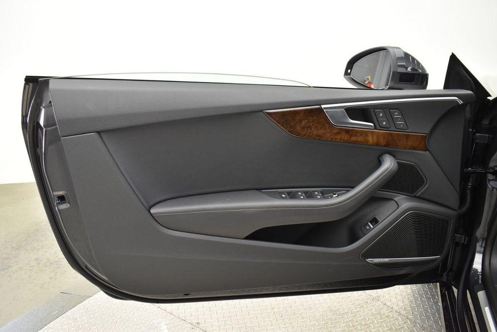 2019 Audi A5 Cabriolet 2.0 TFSI Premium Plus - 18846602 - 21
