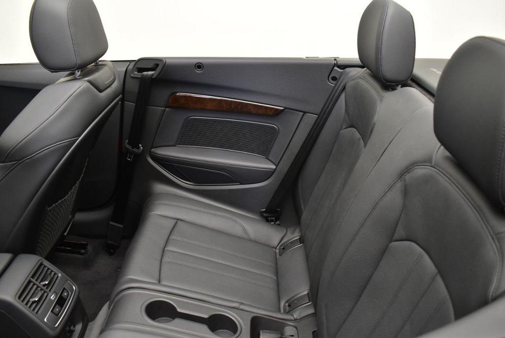 2019 Audi A5 Cabriolet 2.0 TFSI Premium Plus - 18846602 - 27