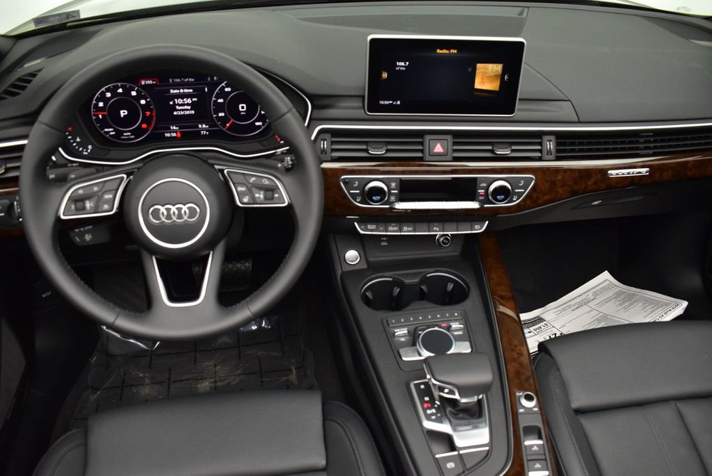 2019 Audi A5 Cabriolet 2.0 TFSI Premium Plus - 18846602 - 28