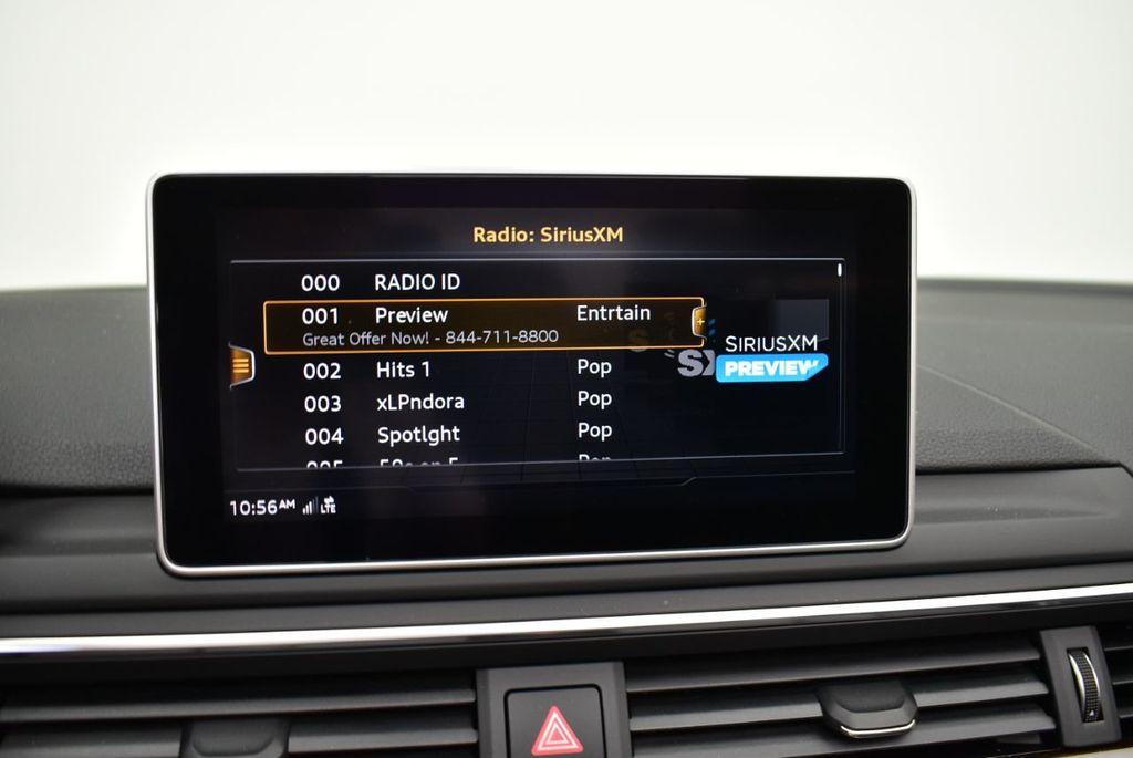2019 Audi A5 Cabriolet 2.0 TFSI Premium Plus - 18846602 - 29