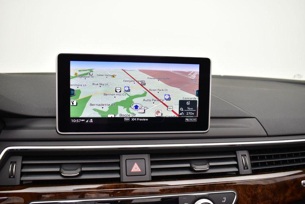 2019 Audi A5 Cabriolet 2.0 TFSI Premium Plus - 18846602 - 34
