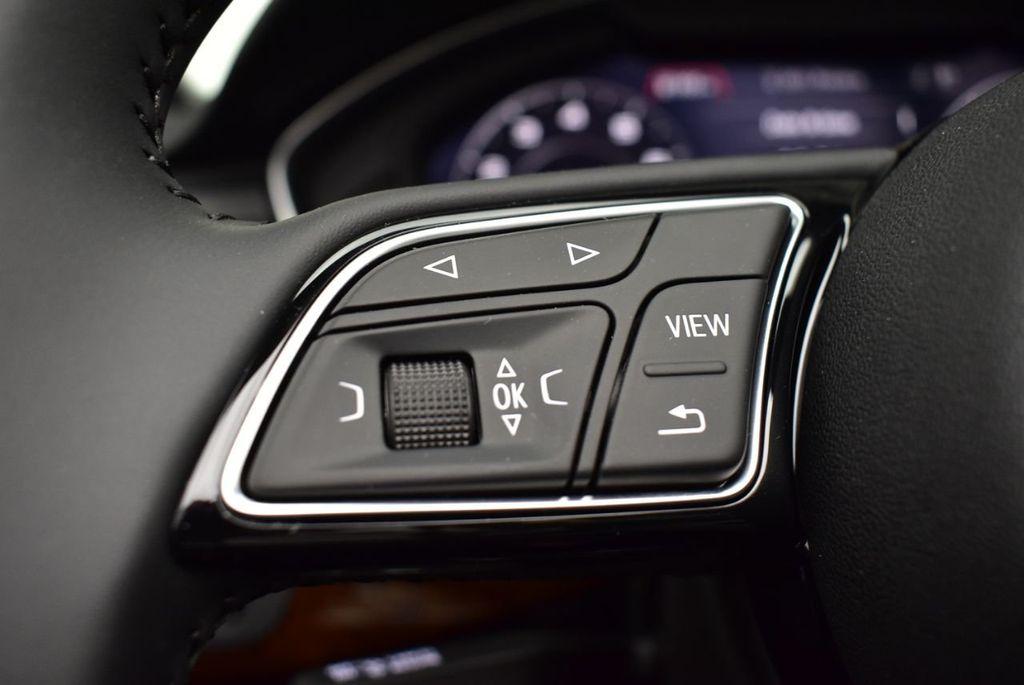 2019 Audi A5 Cabriolet 2.0 TFSI Premium Plus - 18846602 - 37