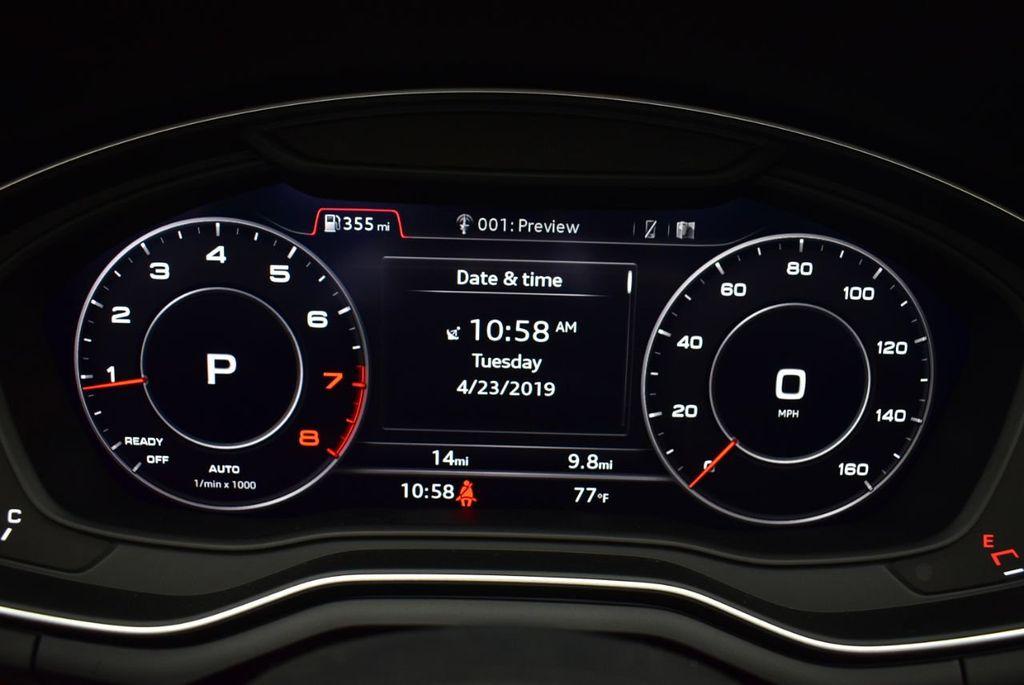2019 Audi A5 Cabriolet 2.0 TFSI Premium Plus - 18846602 - 39