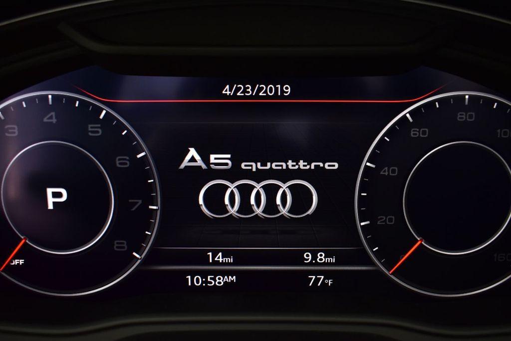 2019 Audi A5 Cabriolet 2.0 TFSI Premium Plus - 18846602 - 40
