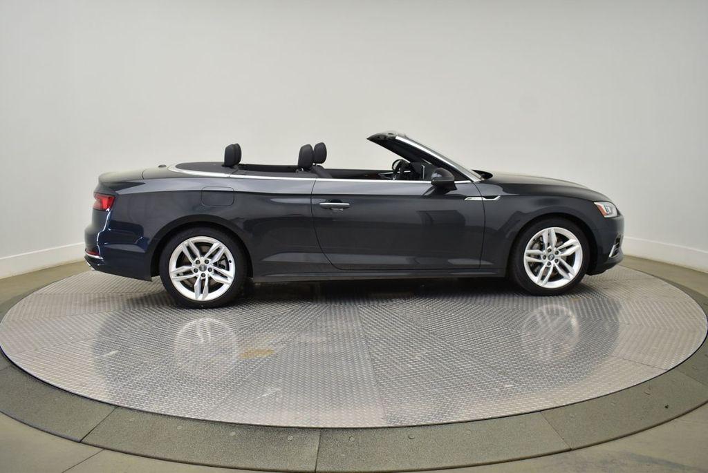 2019 Audi A5 Cabriolet 2.0 TFSI Premium Plus - 18846602 - 7