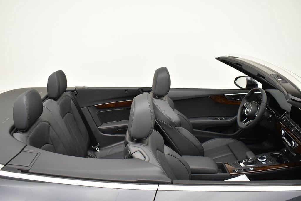 2019 Audi A5 Cabriolet 2.0 TFSI Premium Plus - 18846602 - 8