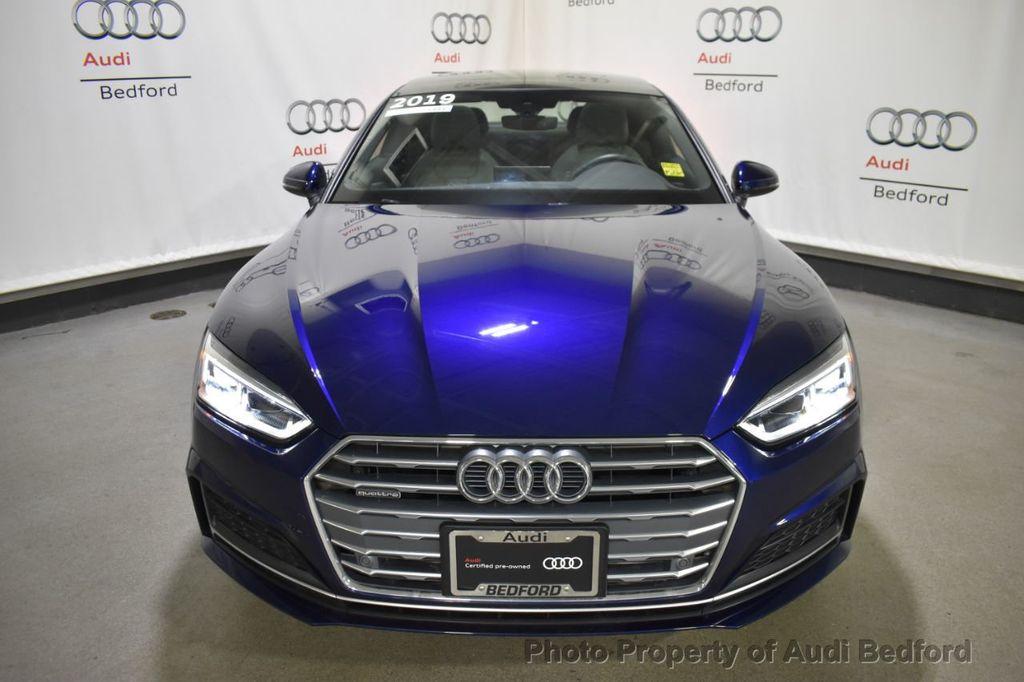 2019 Audi A5 Coupe 2.0 TFSI Premium Plus S tronic - 18480446 - 9