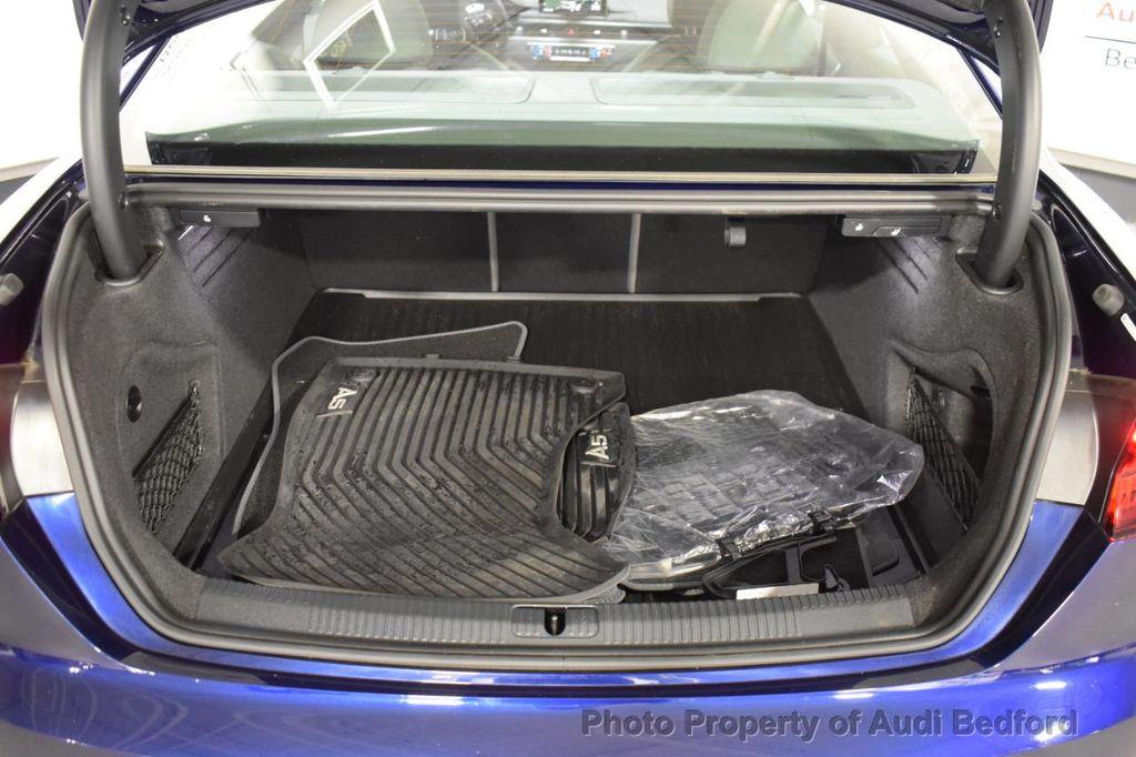 2019 Audi A5 Coupe 2.0 TFSI Premium Plus S tronic - 18480446 - 11