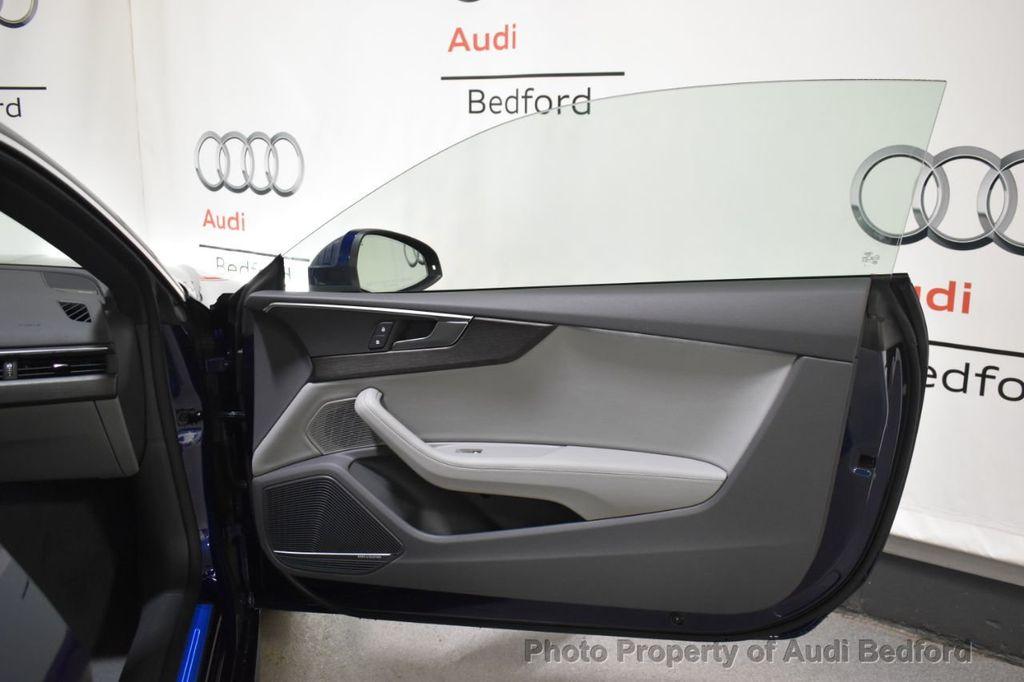 2019 Audi A5 Coupe 2.0 TFSI Premium Plus S tronic - 18480446 - 19