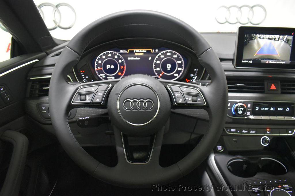 2019 Audi A5 Coupe 2.0 TFSI Premium Plus S tronic - 18480446 - 20