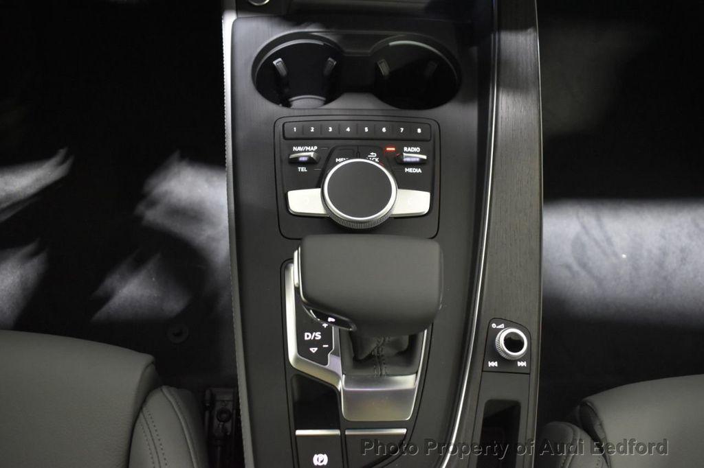 2019 Audi A5 Coupe 2.0 TFSI Premium Plus S tronic - 18480446 - 23