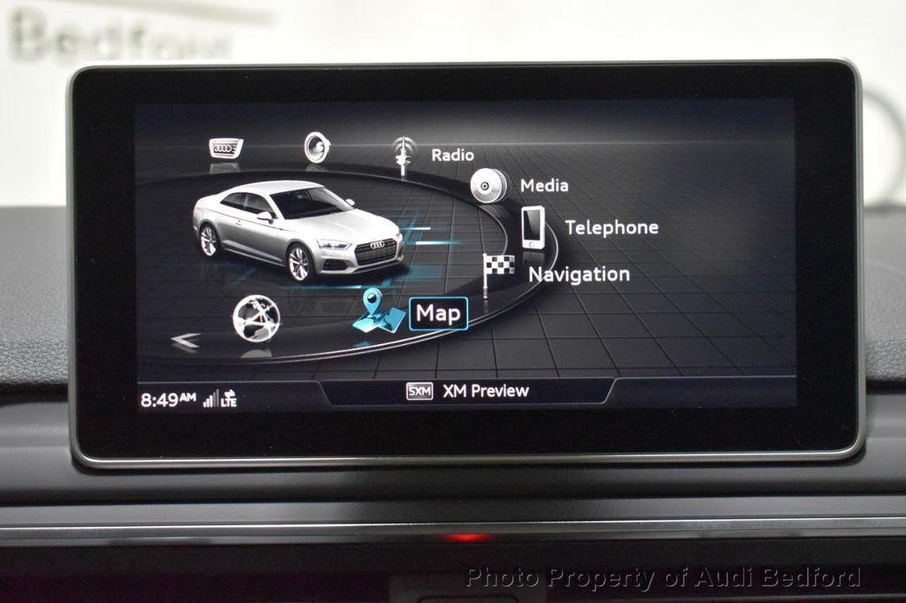 2019 Audi A5 Coupe 2.0 TFSI Premium Plus S tronic - 18480446 - 27