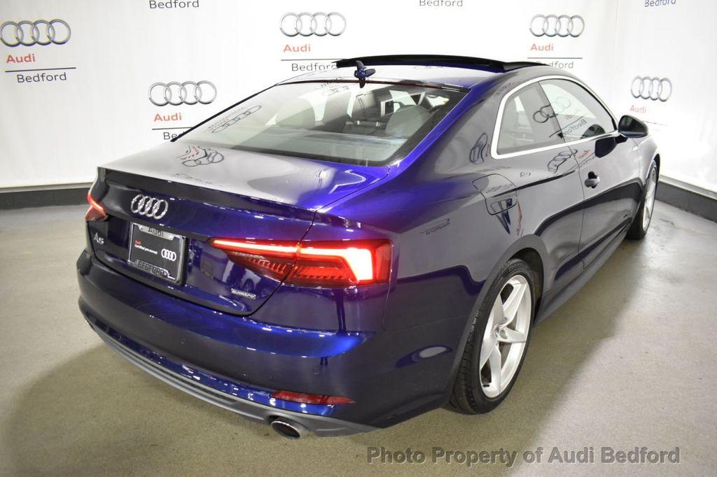 2019 Audi A5 Coupe 2.0 TFSI Premium Plus S tronic - 18480446 - 5