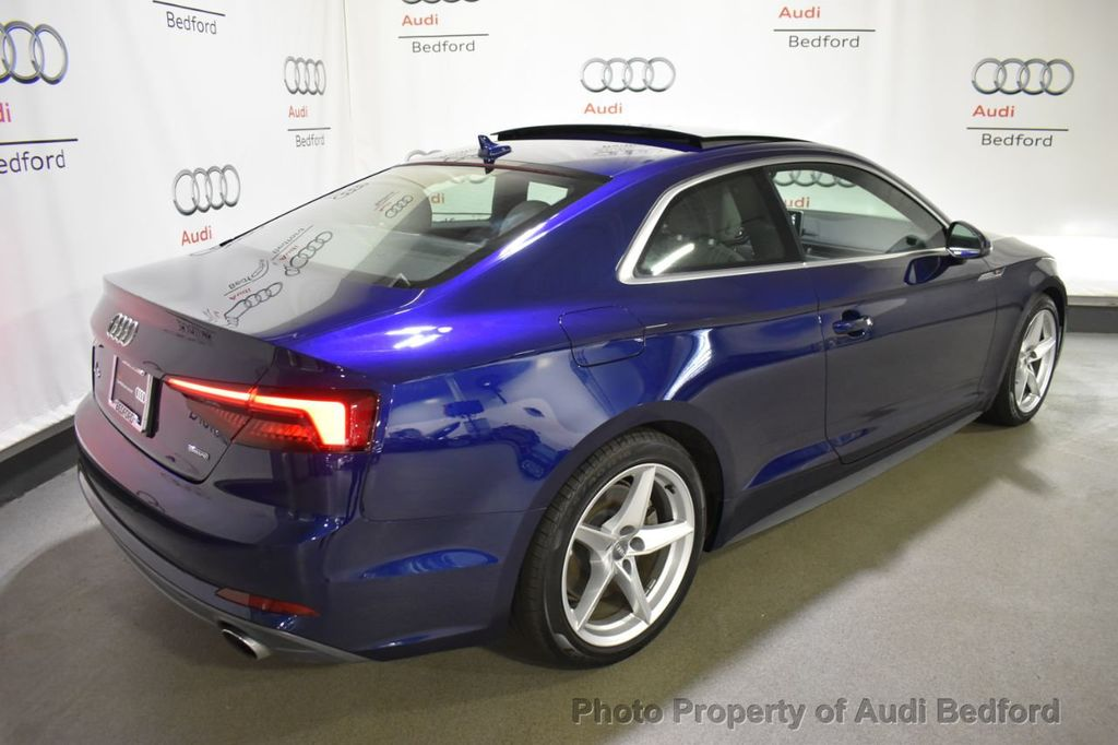 2019 Audi A5 Coupe 2.0 TFSI Premium Plus S tronic - 18480446 - 6