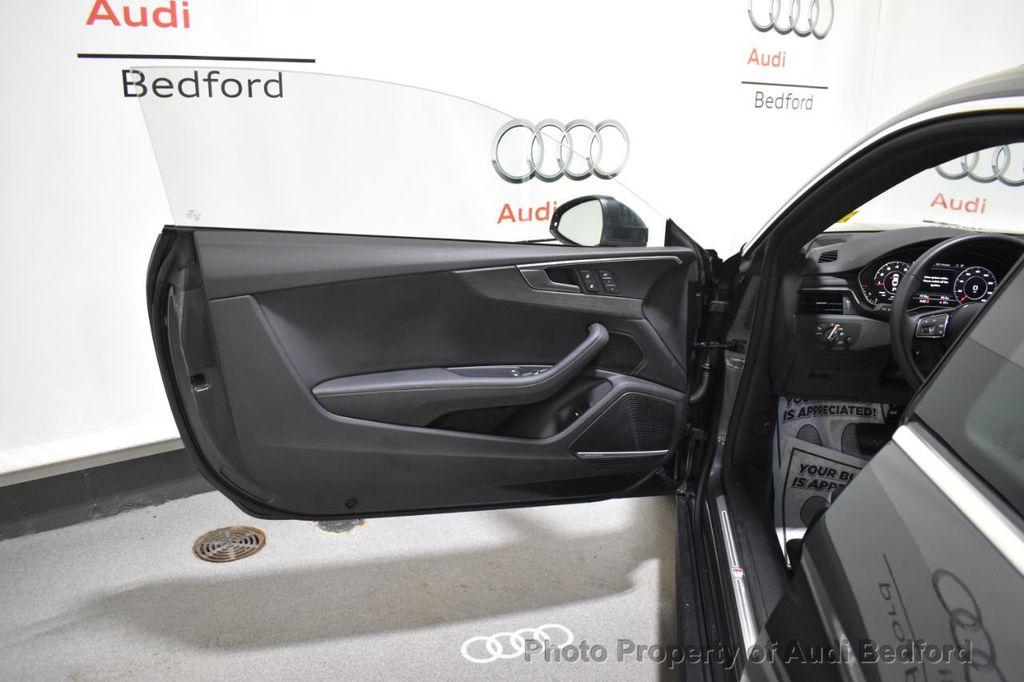 2019 Audi A5 Coupe 2.0 TFSI Premium Plus S tronic - 18784766 - 16