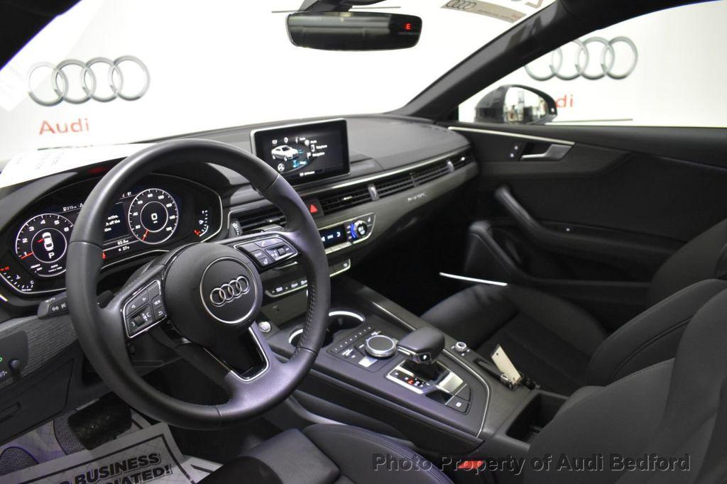 2019 Audi A5 Coupe 2.0 TFSI Premium Plus S tronic - 18784766 - 17