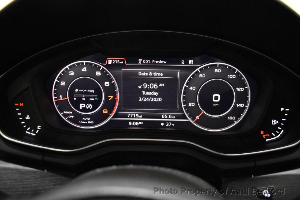 2019 Audi A5 Coupe 2.0 TFSI Premium Plus S tronic - 18784766 - 20