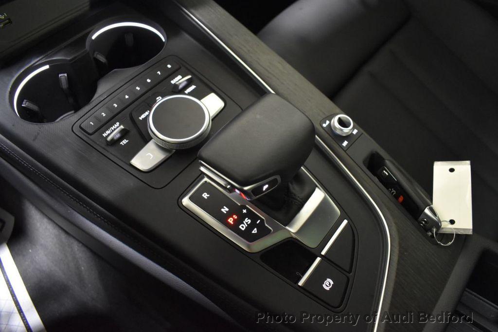 2019 Audi A5 Coupe 2.0 TFSI Premium Plus S tronic - 18784766 - 22