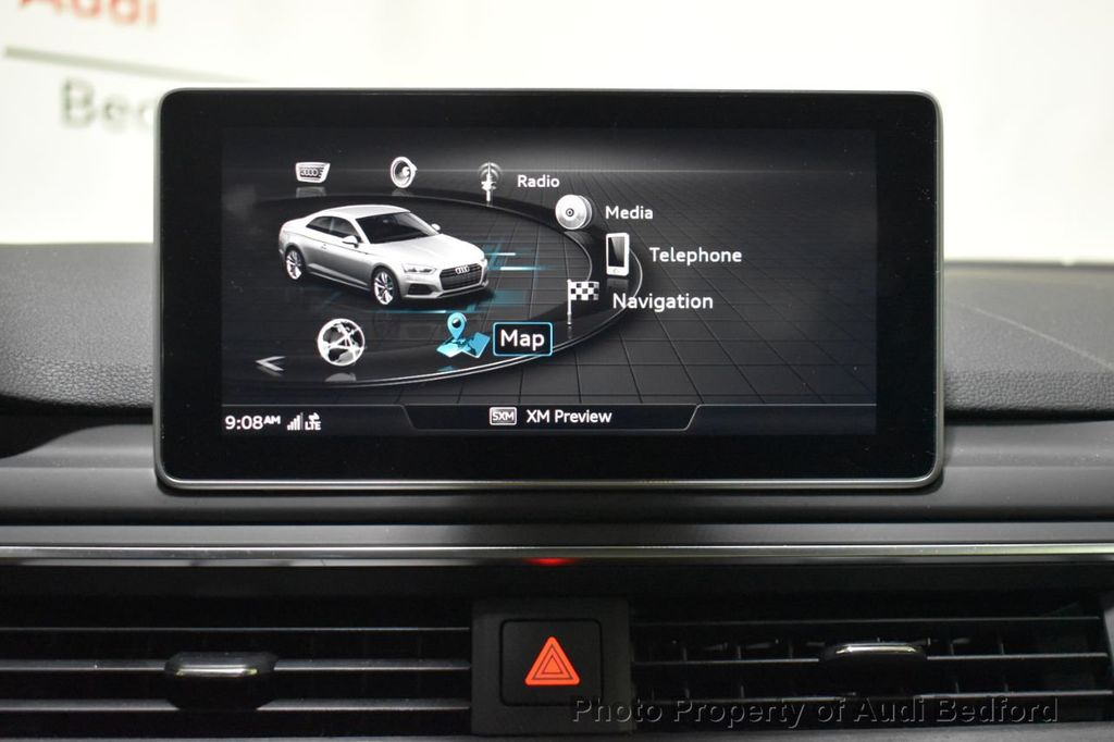 2019 Audi A5 Coupe 2.0 TFSI Premium Plus S tronic - 18784766 - 26