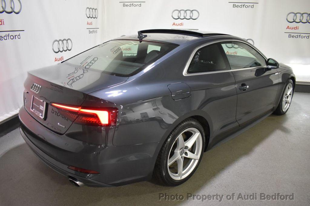 2019 Audi A5 Coupe 2.0 TFSI Premium Plus S tronic - 18784766 - 6