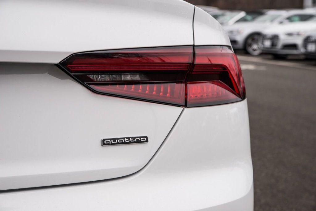 2019 Audi A5 Coupe 2.0 TFSI Premium Plus S tronic - 18514668 - 10