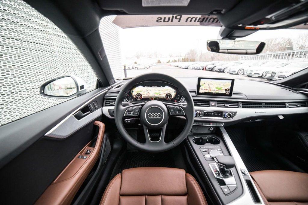 2019 Audi A5 Coupe 2.0 TFSI Premium Plus S tronic - 18514668 - 12