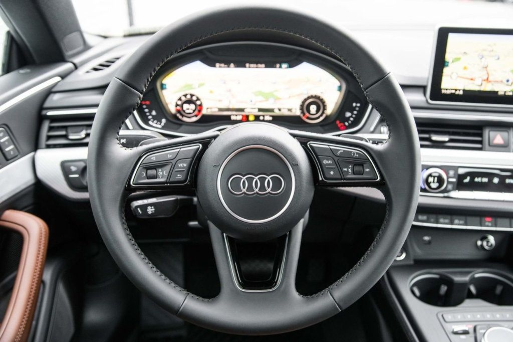 2019 Audi A5 Coupe 2.0 TFSI Premium Plus S tronic - 18514668 - 13
