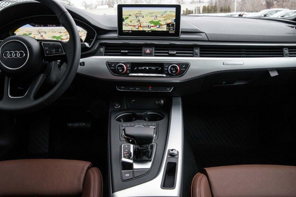 2019 Audi A5 Coupe 2.0 TFSI Premium Plus S tronic - 18514668 - 16
