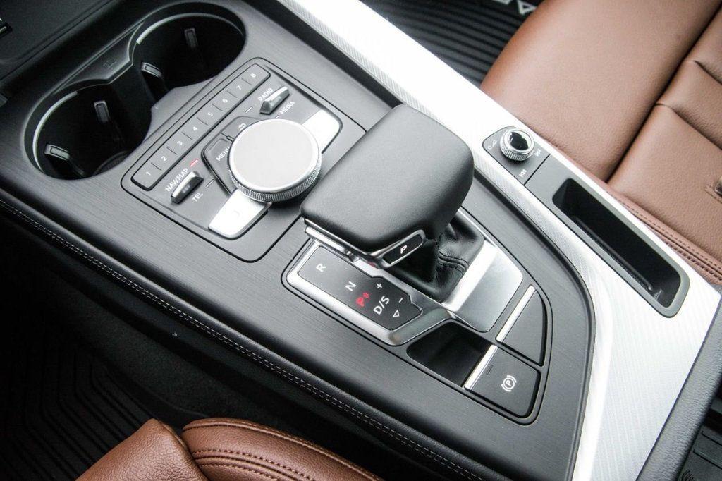 2019 Audi A5 Coupe 2.0 TFSI Premium Plus S tronic - 18514668 - 20
