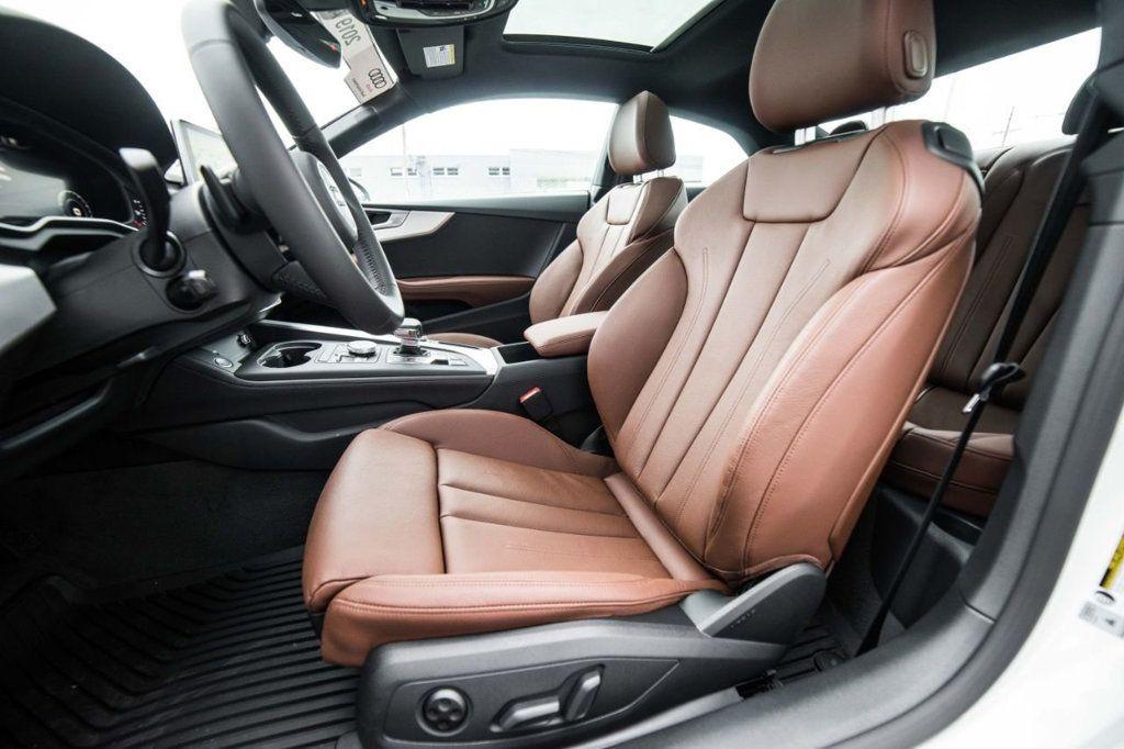 2019 Audi A5 Coupe 2.0 TFSI Premium Plus S tronic - 18514668 - 22