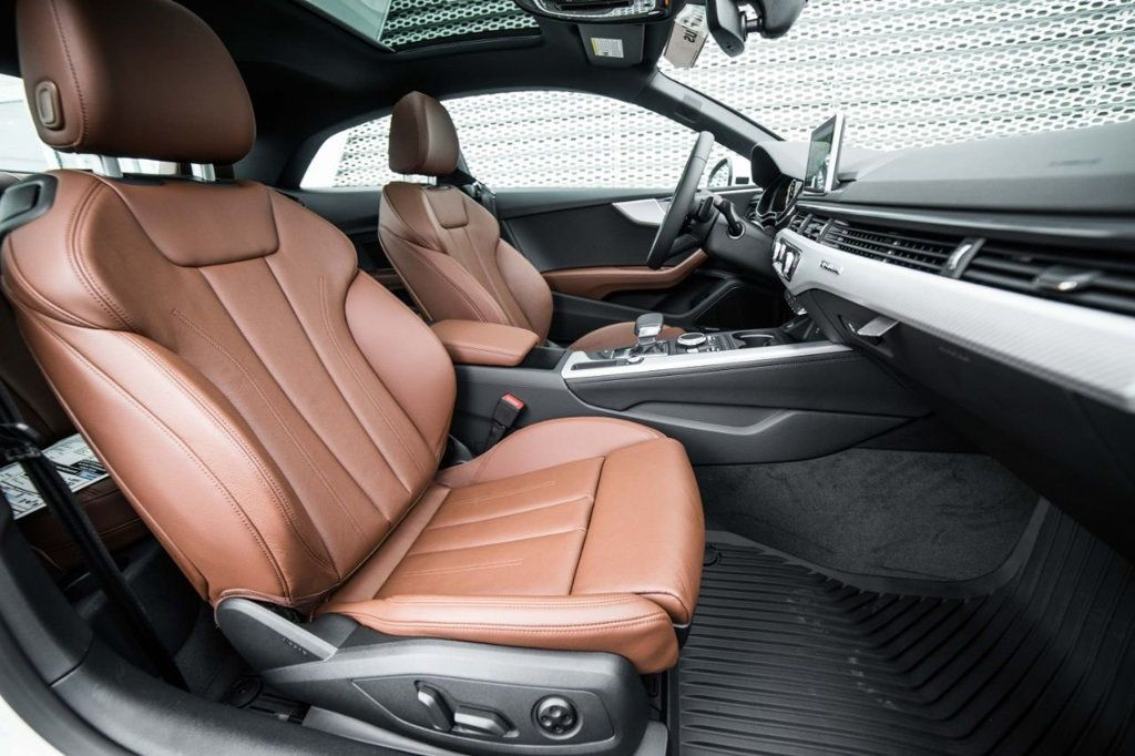 2019 Audi A5 Coupe 2.0 TFSI Premium Plus S tronic - 18514668 - 23