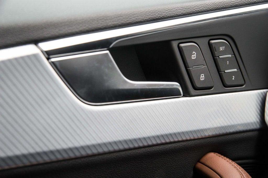 2019 Audi A5 Coupe 2.0 TFSI Premium Plus S tronic - 18514668 - 25