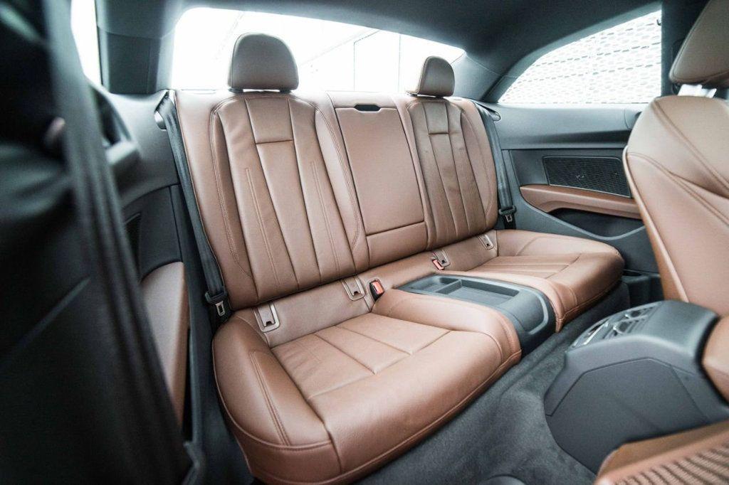 2019 Audi A5 Coupe 2.0 TFSI Premium Plus S tronic - 18514668 - 32