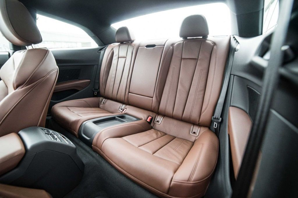 2019 Audi A5 Coupe 2.0 TFSI Premium Plus S tronic - 18514668 - 33