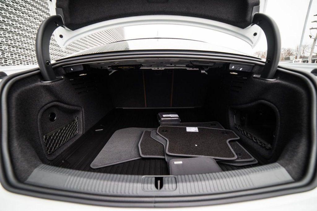 2019 Audi A5 Coupe 2.0 TFSI Premium Plus S tronic - 18514668 - 34