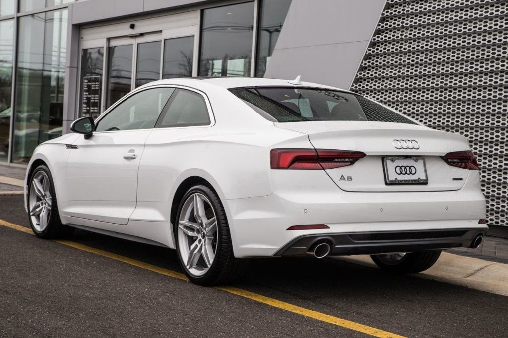 2019 Audi A5 Coupe 2.0 TFSI Premium Plus S tronic - 18514668 - 4