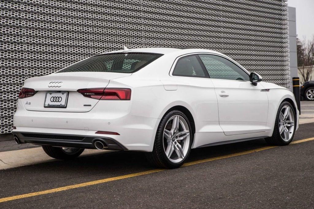 2019 Audi A5 Coupe 2.0 TFSI Premium Plus S tronic - 18514668 - 6