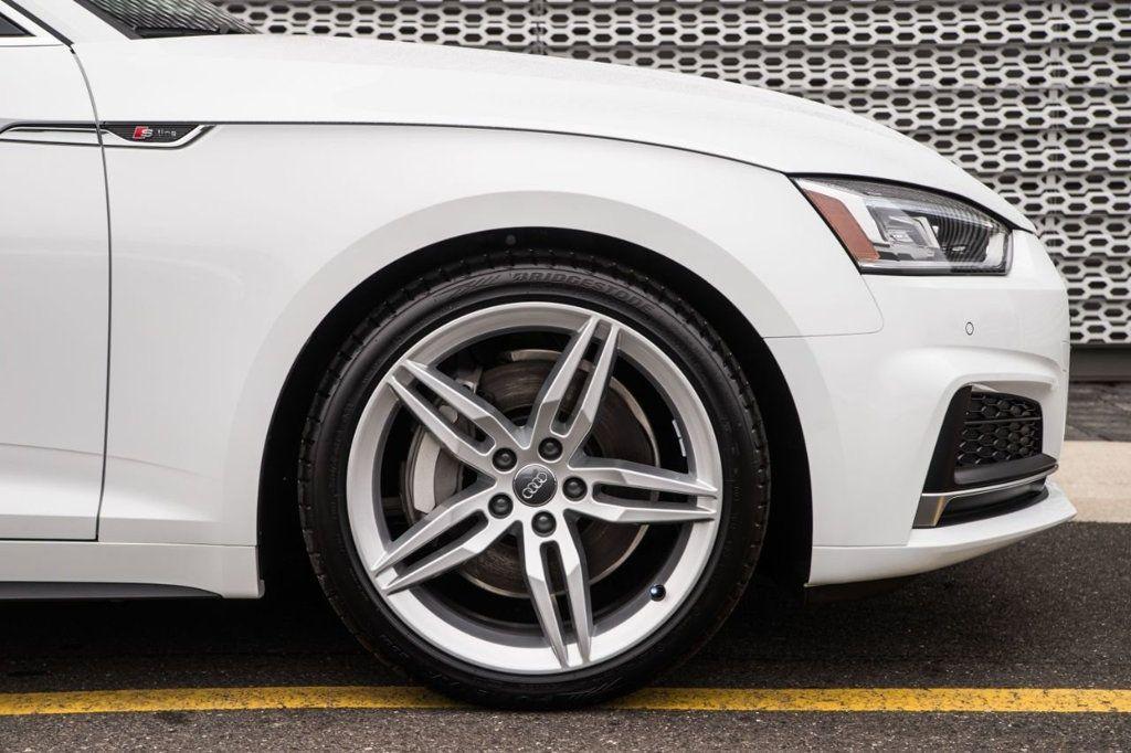 2019 Audi A5 Coupe 2.0 TFSI Premium Plus S tronic - 18514668 - 8