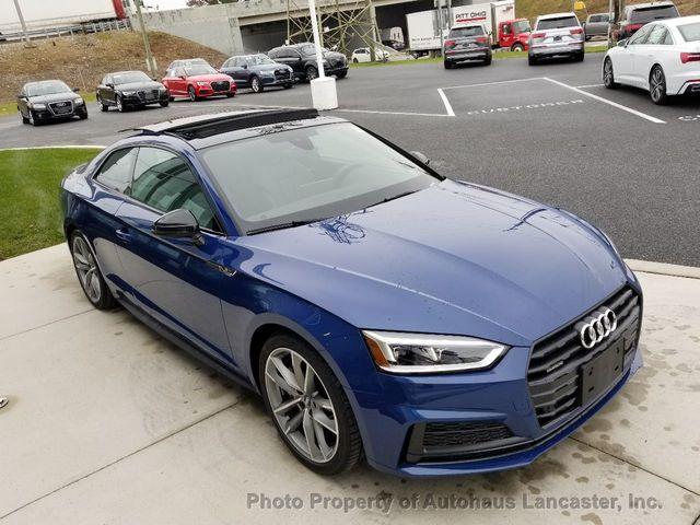 2019 New Audi A5 Coupe 2.0 TFSI Premium Plus S tronic at ...
