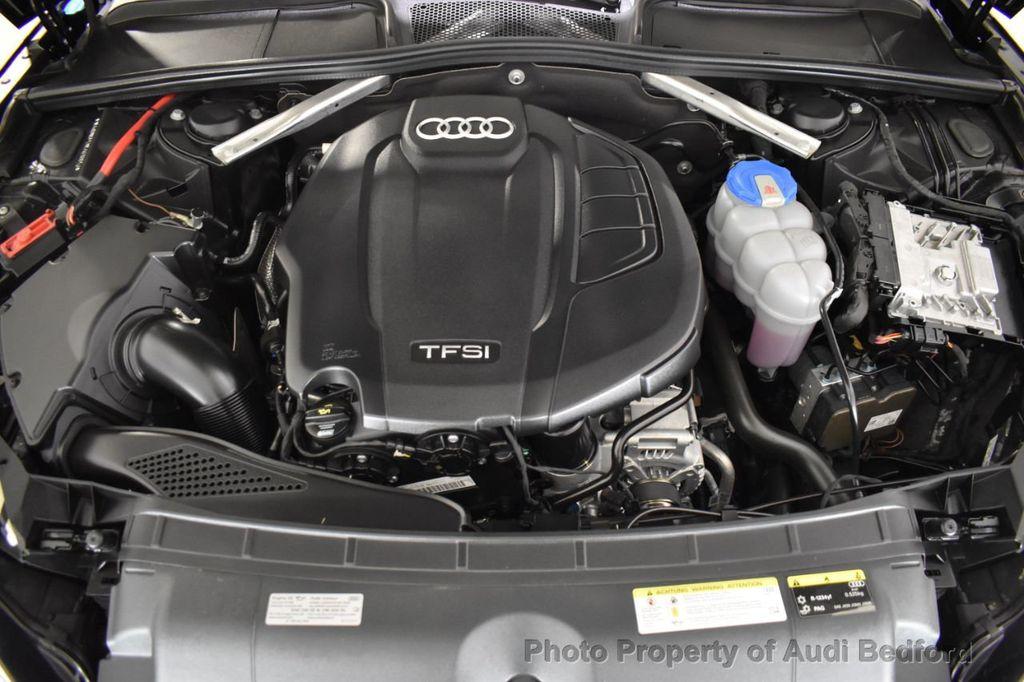 2019 Audi A5 Sportback SPORTBACK 4DR HBK 2.0 TFSI - 18599134 - 10
