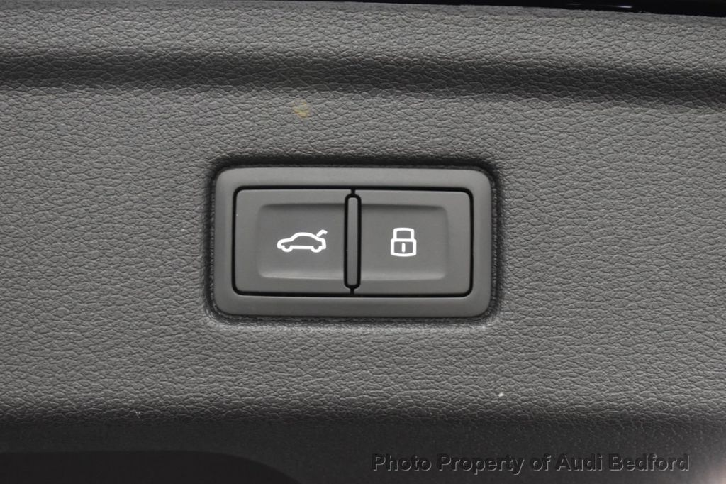 2019 Audi A5 Sportback SPORTBACK 4DR HBK 2.0 TFSI - 18599134 - 12