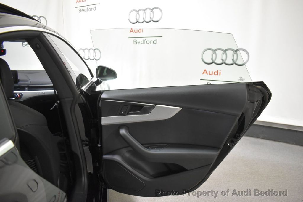 2019 Audi A5 Sportback SPORTBACK 4DR HBK 2.0 TFSI - 18599134 - 26