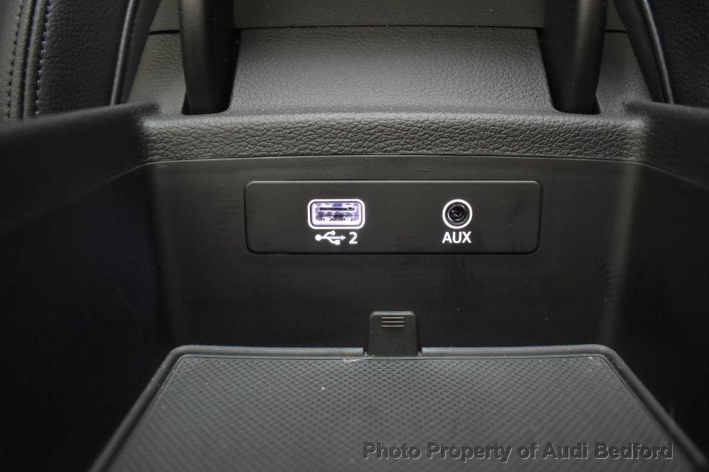 2019 Audi A5 Sportback SPORTBACK 4DR HBK 2.0 TFSI - 18599134 - 31
