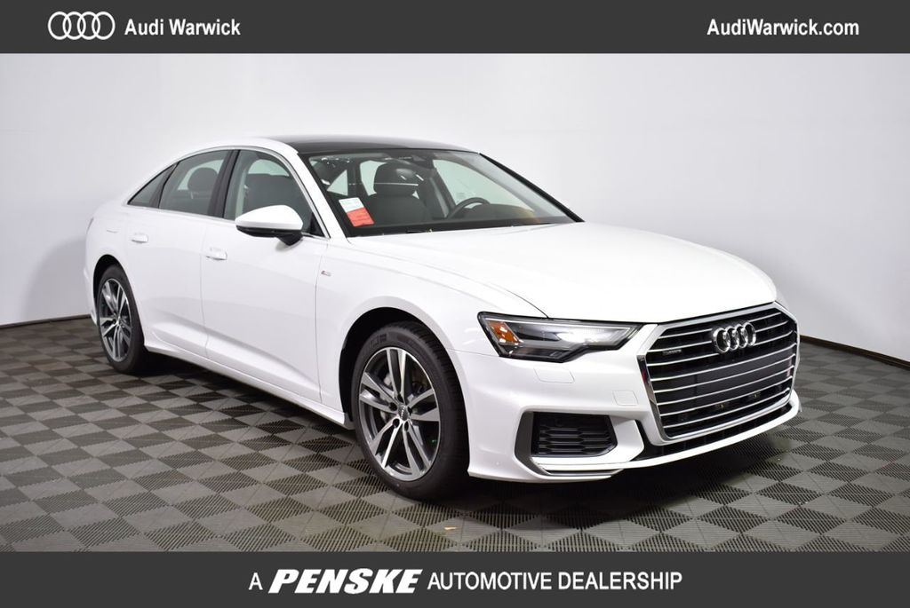 Dealer Video - 2019 Audi A6 3.0 TFSI Premium quattro AWD - 18295073