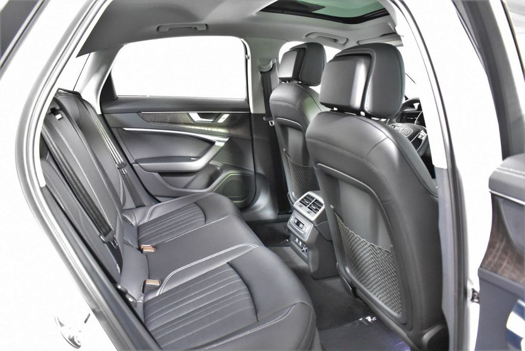 2019 Audi A6 3.0 TFSI Premium quattro AWD - 18295073 - 32