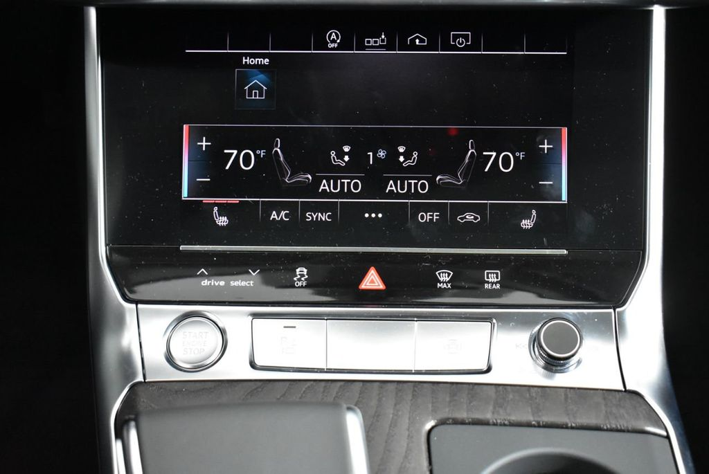 2019 Audi A6 3.0 TFSI Premium quattro AWD - 18295073 - 37