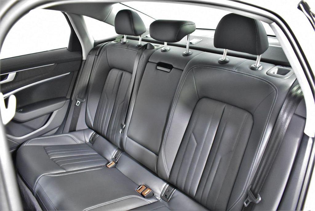 2019 Audi A6 3.0 TFSI Premium quattro AWD - 18295073 - 3