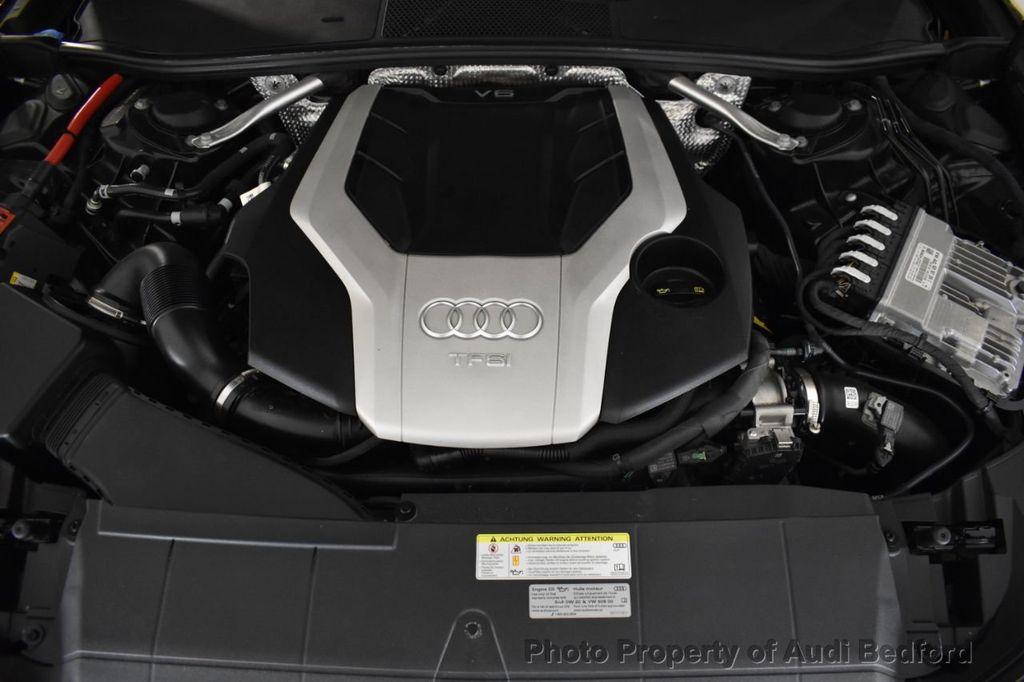 2019 Audi A6 3.0 TFSI Prestige quattro AWD - 18797491 - 10