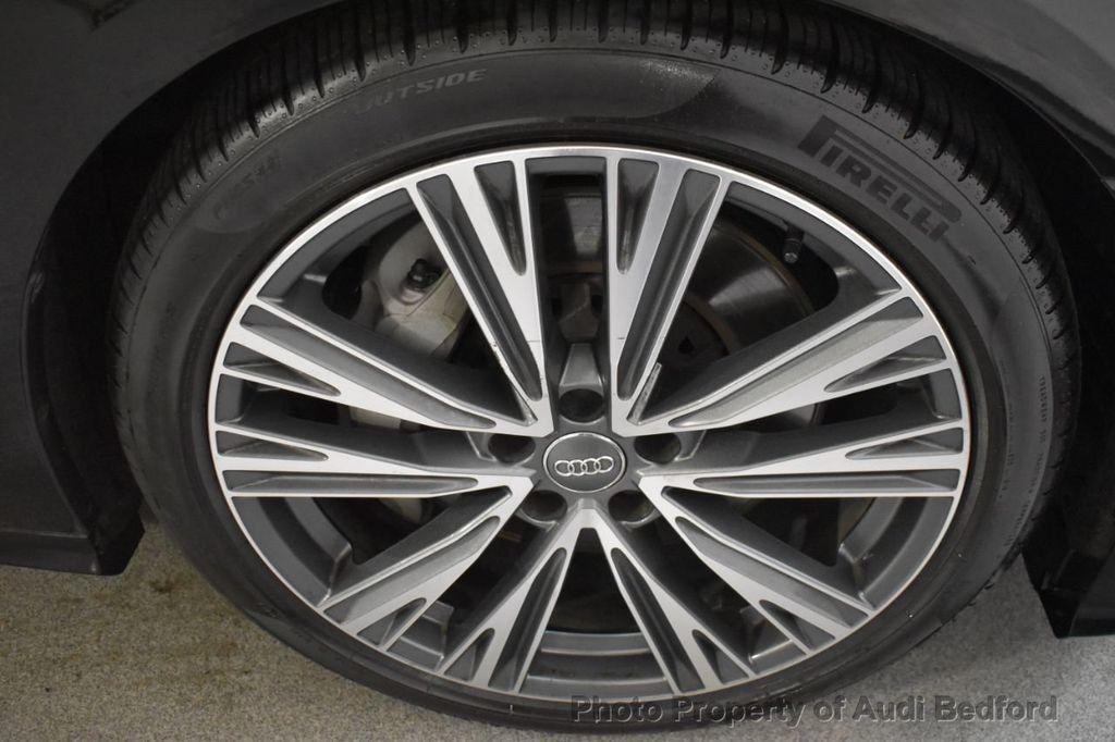 2019 Audi A6 3.0 TFSI Prestige quattro AWD - 18797491 - 13
